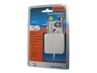 E-id Card Reader Acr38-ipc Sw112 Ccid Blister White 1